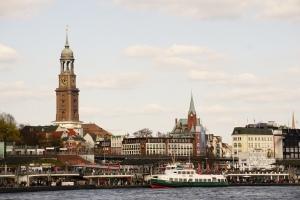 Hymns of Hamburg!