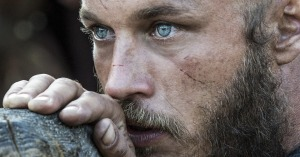 Ragnar observes a lot about his surroundings, people and their behaviour