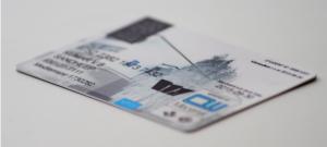 Mecenat Card